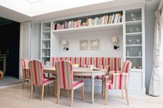 Dining Table With Banquette Seating Dining Room Scandinavian With Wall  Sconce Warm Colors Wall Light