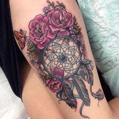Skin Deep Tales - Makkala Rose