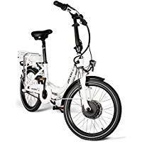 Provelo Velo Electrique Nouvelle Generation Compact Et Pliable Grande Autonomie Freinage Ultra Securise Ultra Confortable Electric Bike Ebike Bike