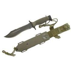 $15 Elite Forces survival knife