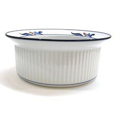 Vintage 1980s Dansk Bistro Maribo Porcelain 1 by 42ndAvenueVintage
