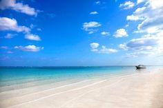 「ハテの浜」久米島 Hatenohama