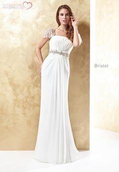 Val Stefani 2015 Spring Bridal Collection
