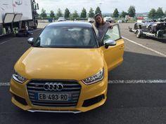 L'Audi S1, une sportive surprenante