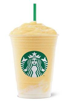 Comida Do Starbucks, Café Starbucks, Bebidas Do Starbucks, How To Order Starbucks, Starbucks Secret Menu, Starbucks Frappuccino, Starbucks Recipes, Happy Hour, Gastronomia