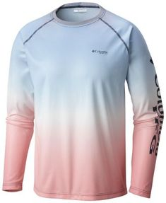 X-Small Columbia Outdoor Elements Long Sleeve Tee Choose SZ//color