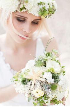 to the see bridal inspirations, photo: Angelika Krinke