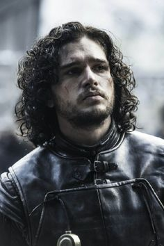 I love you Jon Snow