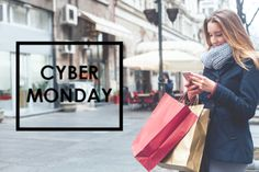 CreditBox is here to make sure you make the most of the great Cyber Monday deals this coming Cyber Monday.