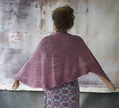 Ravelry: Wintermute pattern by Melanie Berg