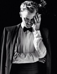 tom felton are you troubled let me fix your wounds