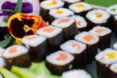 ¿Todavía no conoces nuestro sushi?