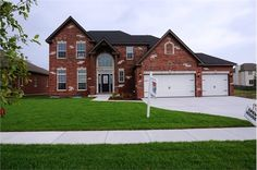 16426 South Mueller Circle, Plainfield, IL 60586 — *Exciting Wilshire Development Essex Model! * New! Spectacular Amenities! 2 Story Foyer! Turned Staircase W/Rod Iron Spindles! Cooks Kitchen Loaded W/Stainless Appliances! Granite Counters! Family Room W/Stone Fireplace! 1St Flr Office! 1St Flr Laundry! Master W/Luxury Bath and Incredible Walk-In Closet! 3 Car Garage! Full Pour Basement! Concrete Patio! Exceptional Quality! Subdivision Pool & Club! Move Right In!