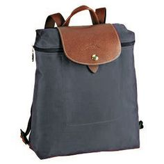 longchamp - le pliage back pack