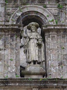 Catedral - Santiago de Compostela