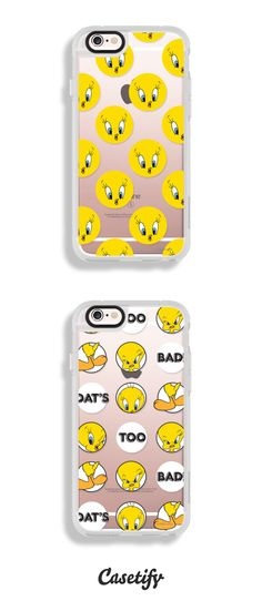 Sweet & Sassy. Head over to casetify.com/looneytunes to shop these limited edition #CASETIFYxLOONEYTUNES phone cases.