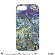 Unique Iphone Cases, Iphone 8 Cases, Plastic Case, Make It Simple, Apple Iphone, Purple, Blue, Burgundy, Group