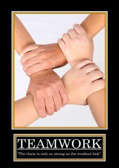 Teamwork Poster - Original - Barney Stinson Poster -2/13- How I Met Your Mother - Poster - Motivational Poster - Barney Stinson Office Poster - Motivation Poster Teamwork Hands www.great-art.de http://www.amazon.co.uk/dp/B00EC7PJAI/ref=cm_sw_r_pi_dp_4ns7wb1GAQRFW