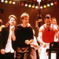 U2 - Pac II