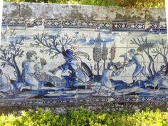 palácio dos marqueses de fronteira lisboa - Pesquisa Google