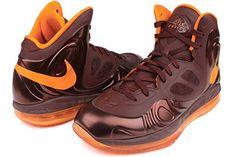 Amazon.com | NIKE Air Max Hyperposite Mens Basketball Shoes | Basketball Sports Footwear, Basketball Shoes, Nike Air Max, Air Jordans, Sneakers Nike, Amazon, Brown, Stuff To Buy, Men