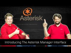 Welcome to another #VoIP Guys #Asterisk phone system tutorial, this time focusing on the Asterisk Manager Interface - what it is, what's it for and what you need to know before using it