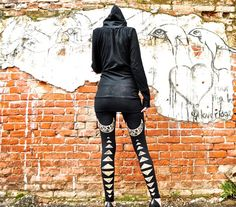 Hey, I found this really awesome Etsy listing at https://www.etsy.com/listing/222430307/bamboo-jersey-legging-with-high