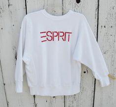 Esprit was my favorite brand.
