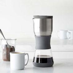 Fellow Duo Pour-Over Coffee Maker #williamssonoma