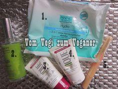 Vom Vegi zum Veganer: 5 x Vegan und Aufgebraucht im November