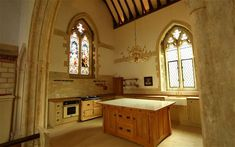 restored churches | Restoration Home, BBC Two, in pictures - Telegraph