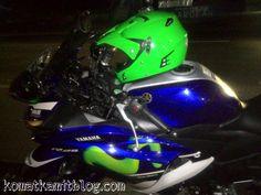 Review Test Ride R25 Movistar Jakarta-Cilacap Via Puncak