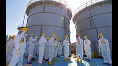 earthquake in Fukushima did no damage to the prefecture's troubled nuclear plant, according to Tokyo Electric. The earthquake hit early Friday morning in Japan. Fukushima, Japan Nuclear, Nuclear Disasters, Japanese Symbol, Russia News, Nuclear Power, Tsunami, Online Gratis, Tokyo
