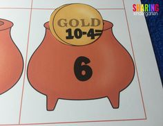 subtraction with gol