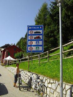 Passo Del Brennero