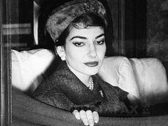 ... Maria Callas, va putea fi vizitată de publicul larg începând de