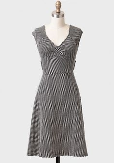 Susie Polka Dot Dress | Modern Vintage Dresses | Modern Vintage Clothing