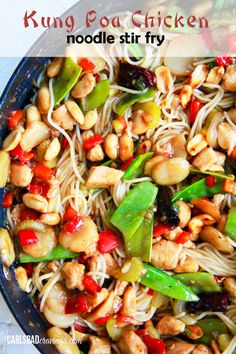 I have tears running down my cheeks right now and it has NOTHING to do with the heat from the Kung Pao Chicken Noodle Stir Fry. Many of you know I grew up withcystic fibrosis, and was blessed with a double lung transplant thatsaved my lifebut we lost my brother to the disease at age...Read More »