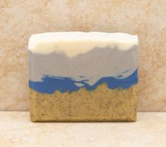 Handmade Rich Soap Sands Of Time Sensitive Skin by UptownGirlSoap