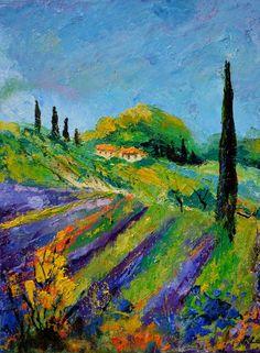Provence 4511902, Pol Ledent