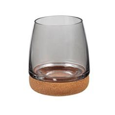 0ad45b39bda Stemless Wineglass w/ cork bottom-Blue – Jubilee Gift Shop Cork Coasters,  Wine