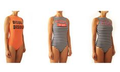 The Coolest Swimsuits by Melon Melon