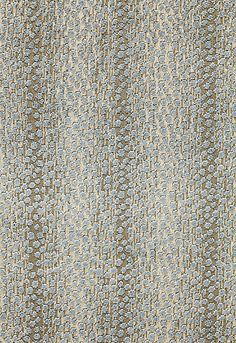 Fabric Option for Ottoman or Chaise Accent (Large Pillows) -- 64732 Nakuru Linen Velvet Mineral by F Schumacher