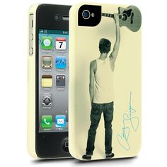 Cellairis by Cody Simpson Rock Star Slim Case for Apple iPhone 4/4S