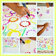129 Best Spring Art And Craft Activities Images On Pinterest In 2018