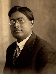Satyendra Nath Bose is best known for his work on quantum mechanics in the early 1920s, providing the foundation for Bose–Einstein statistics and the theory of the Bose–Einstein condensate. He is honoured as the namesake of the boson.