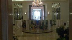 ARGENTI for a private wedding at Claridges Private Wedding, Bathtub, Bar, Standing Bath, Bathtubs, Bath Tube, Bath Tub, Tub, Bath