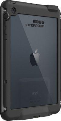 Lifeproof iPad Mini Fre Case Black - via eBags.com!