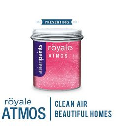 Royale Atmos has reinvented the Architectural Health Nourishment
