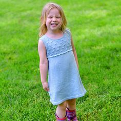 Ravelry: Midsummer Meadow pattern by Heidi Atwood-Reeves